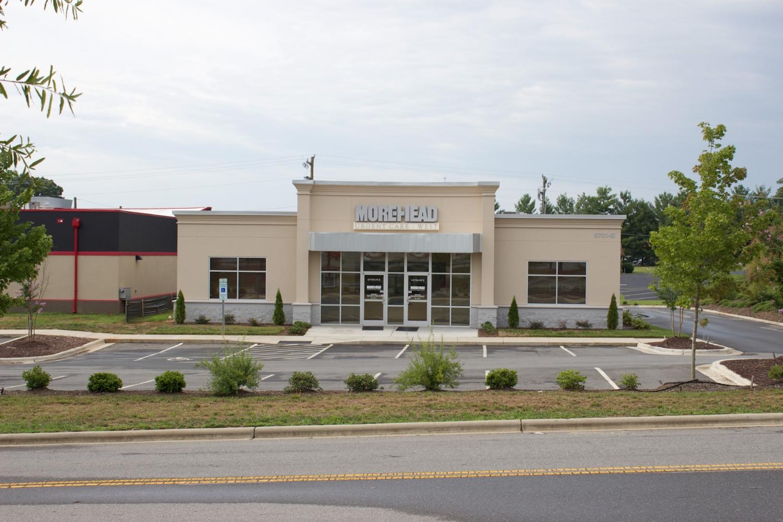 Osborne Company Inc General Contractors