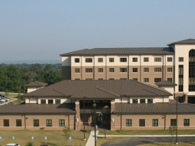 Ft Benning Company Headquarters & Soliders Family Assistance Center