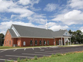 Mt Carmel United Methodist Church