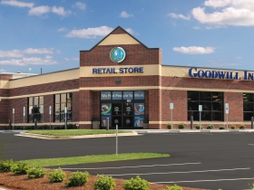 Goodwill Industries Retail Store
